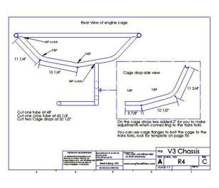 sand rail plans  woodworking