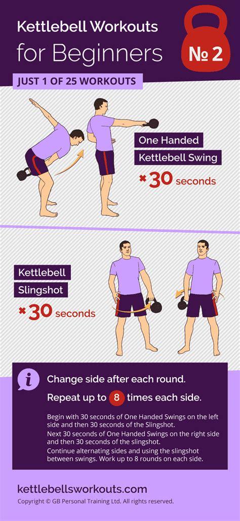 kettlebell swing workout kettlebell swings slingshots workout