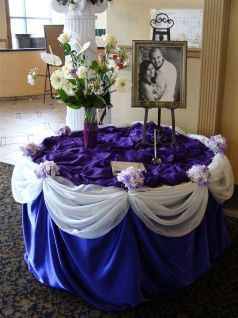 guest book table guest book table just pinterest guest book table receptions