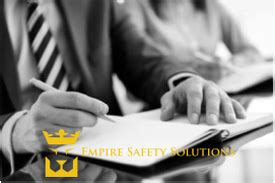 empire safety solution occupational health  safety