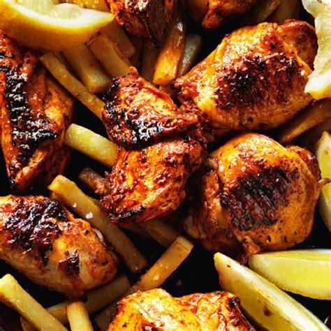 chicken piri piri  happy foodie