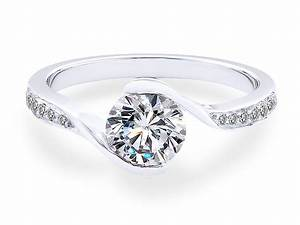 wedding rings vintage engagement ring settings cheap With wedding rings under 100 dollars
