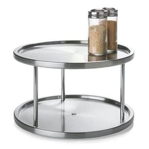 kitchen cabinet lazy susan turntable turntable kitchen lazy susan absolutely needed 7879