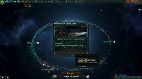 Stellaris Memes - prethorin scourge asks to quot inspect quot my ring world sounds a little mugani stellaris
