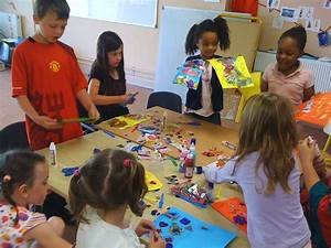 art and craft with kids - PhpEarth