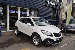 Garage Peugeot Calais : occasion opel mokka 1 4 turbo 140 ch cosmo pack 4x2 s s ~ Gottalentnigeria.com Avis de Voitures