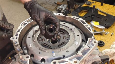 ford fiesta  focus shudder clutch