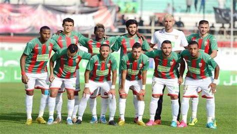 أعلن نادي مولودية الجزائر لكرة القدم السبت، أنه قرر مقاضاة لاعبه السابق، إبراهيم شاوش ، بسبب ما وصفه سقطاته البهلوانية والحملات المتكررة التي بات. صور مولودية الجزائر الفريق العنيد ومعلومات بسيطة