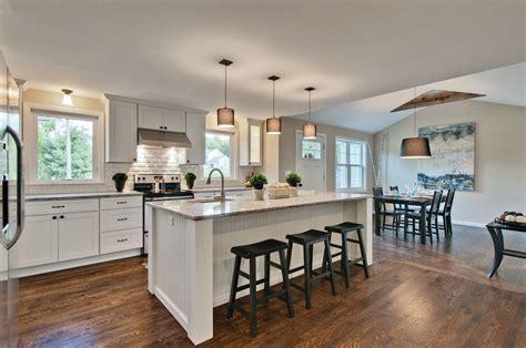Kitchen Makeover Ideas - kitchen islands design
