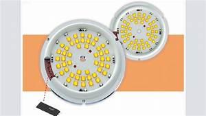 Led Leuchten Ohne Strom : treiberlose led leuchten direkt am wechselstrom ~ Bigdaddyawards.com Haus und Dekorationen