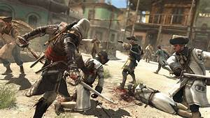 Assassin's Creed IV: Black Flag Preview for PlayStation 4 ...