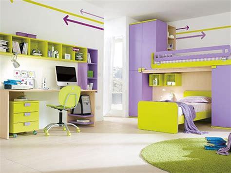 choose desk design  kids bedroom  ideas