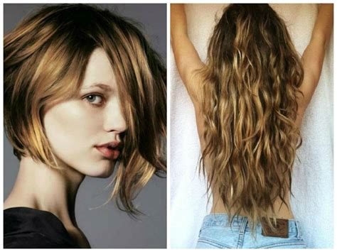 Haircuts for Brown hair with blonde highlights blonde to