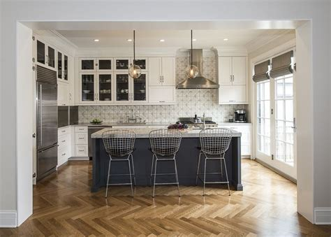 63 Best Images About 16 Elegant Kitchen Island Designs On