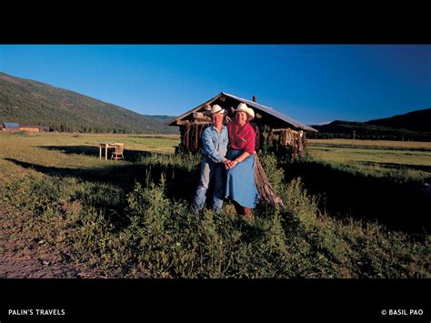 palins travels hemingway adventure kalispell montana usa