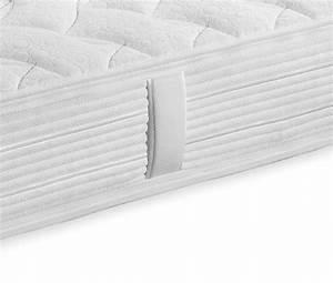 Matratze Für Seitenschläfer : 7 zonen taschenfederkern matratze mit 24 cm h he pan luxus ~ Whattoseeinmadrid.com Haus und Dekorationen