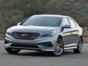 2016 Hyundai Sonata - Test Drive Review