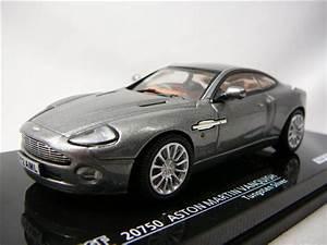 Aston Martin Miniature : aston martin vanquish miniature 1 43 vitesse vit 20750 freeway01 voitures miniatures de ~ Melissatoandfro.com Idées de Décoration