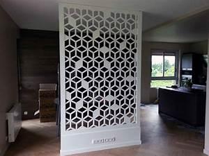 Brise Vue Design : brise vue en bois sur mesure par allure et bois ~ Farleysfitness.com Idées de Décoration