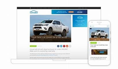 Editorial Sponsored Carsales Align Uas Opportunity Gives