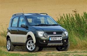 Fiat Panda 4x4 Cross : top five reasons why the fiat panda cross 4x4 might be the next mini jeep the fast lane car ~ Maxctalentgroup.com Avis de Voitures