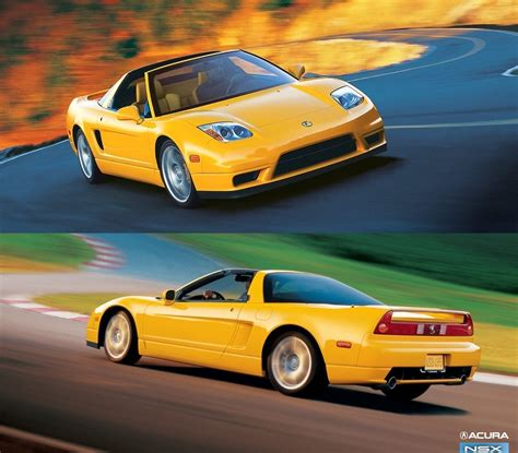 Used Acura Nsx Sports Cars For Sale Ruelspotcom