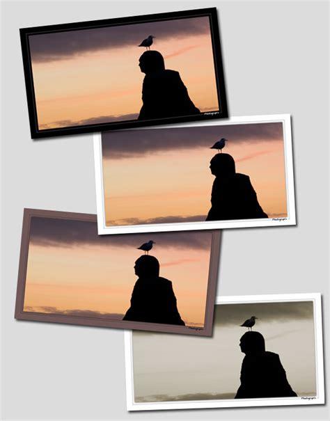 creer cadre photo comment cr 233 er un cadre s adaptant 224 tous vos types de photos