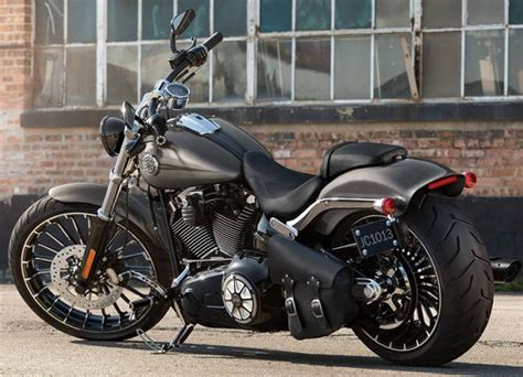 From Rs 4.3-49 Lakh, Harley-davidson Has It All