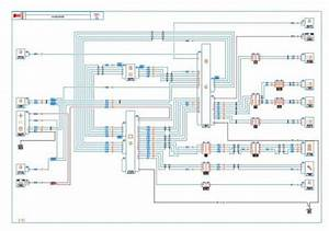 Renault Scenic 2011 Wiring Diagram