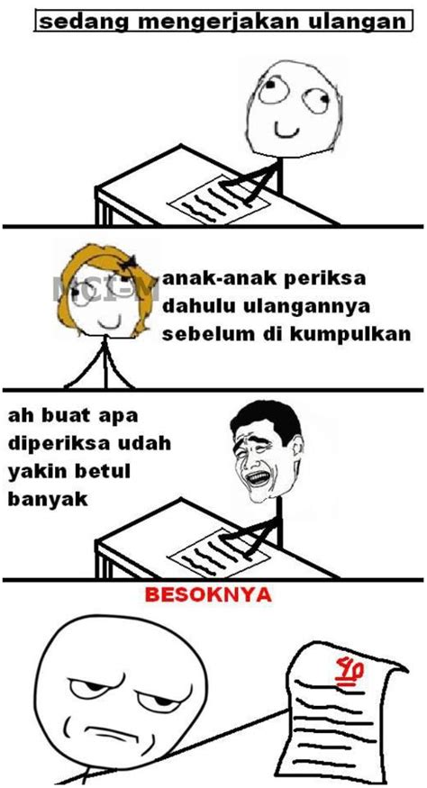 Meme And Rage Comic Indonesia - meme comic indonesia meme rage face 8