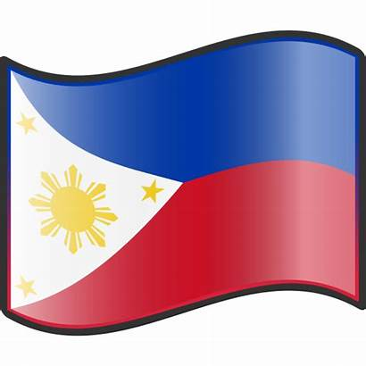 Flag Svg Drawing Philippines Philippine Filipino Nuvola