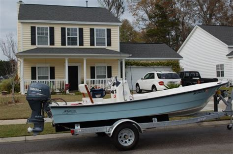 Used Flats Boats For Sale Charleston Sc by Panga 18 For Sale