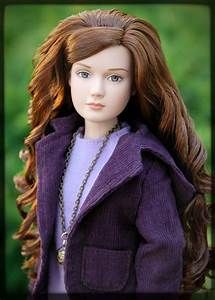 39 best Dolls:Twilight images on Pinterest | Barbie doll ...