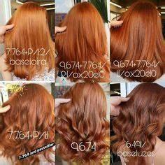 Loreal Majicontrast Colour Chart Majirel L 39 Oreal Professionnel5 Castani Caldi Hair In