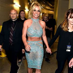 All of Britney Spears's Daring Billboard Looks Have Us ...