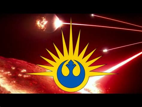 The New Republic  Sw The Force Awakens Lore #4 Youtube