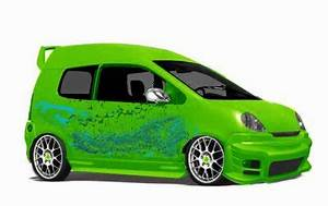 Jeux De Permi De Voiture : voitures sans permis tuning verte blog de bm du 64 ~ Medecine-chirurgie-esthetiques.com Avis de Voitures