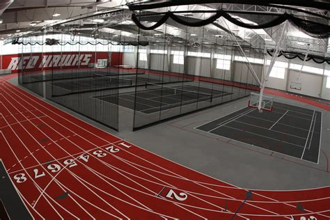 What Is A Field House by Spaces And Amenities Ripon College