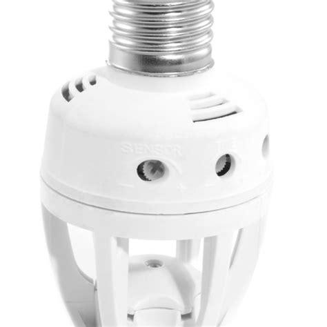 motion sensor light adapter in motion sensing light adapter gadgetgrid