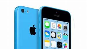 Apple iPhone 5c 8GB Smartphone - Verizon - Blue - Good ...