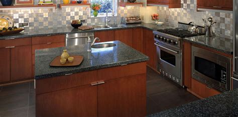 alkemi countertops kitchen counter options durable and healthy green home