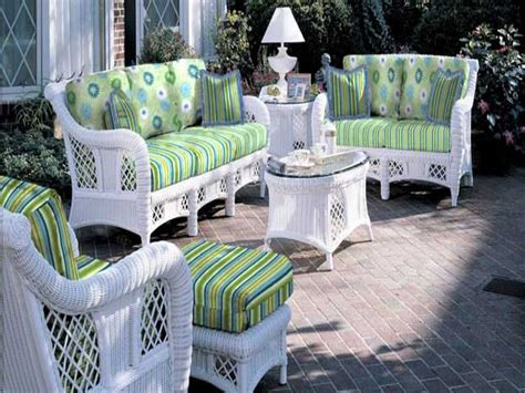 patio lounge sets ohana outdoor wicker patio