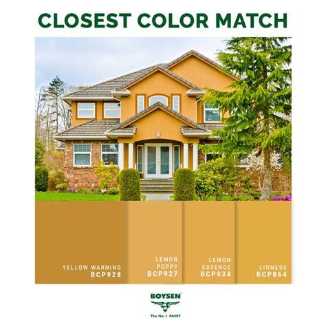 69 best boysen closest color match images on