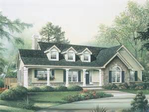 Hill Country Ranch House Plans