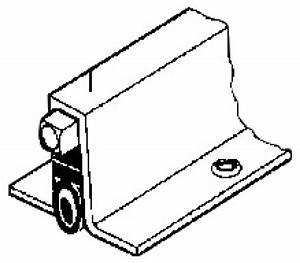 Bas De Porte Automatique : bas de porte automatique klomatic kej 89 aluzinc joint ~ Dailycaller-alerts.com Idées de Décoration