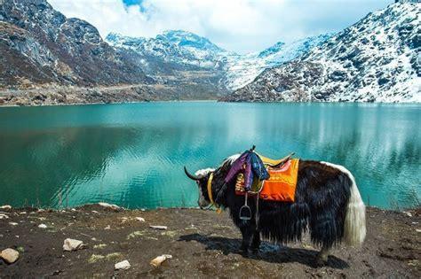 gangtok  summer    spend  vacation  sikkim