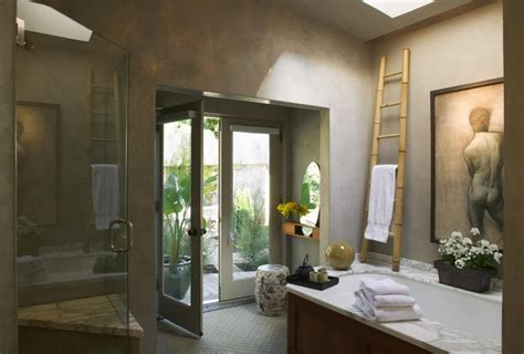 Spa Bathroom Decorating Ideas by Home Spa Bathroom Design Ideas Inspiration And Ideas