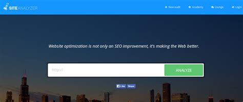 Check Website Seo Optimization - don t just sit there use 10 free seo tools to analyze