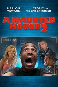 a, haunted, house, 2, dvd, release, date