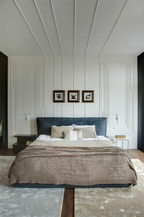 chambre avec lambris blanc plafond lambris blanc faux plafond blanc with plafond